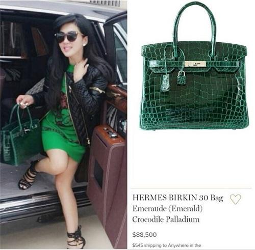Ready Tas Gucci Dionsus Bamboo Emerald