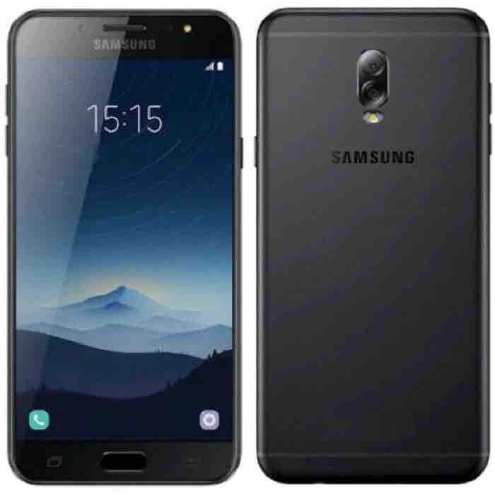 Samsung Galaxy C8 Duos 64GB Ram 4GB Original BNIB