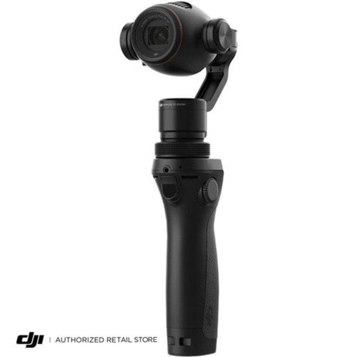 DJI Osmo Plus Camera Osmo+ Termurah Terlaris di Lazada