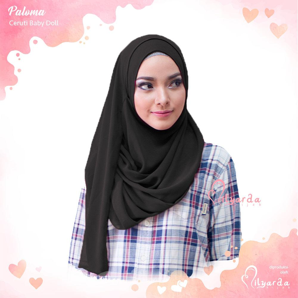 Baju Anakumi Kerudung Bayi Cream Orange Daftar Harga Terlengkap Atteenahijab Annida Sherina Paloma Ceruty Hijab Instan Warna Hitam Rp 40000 Lazada