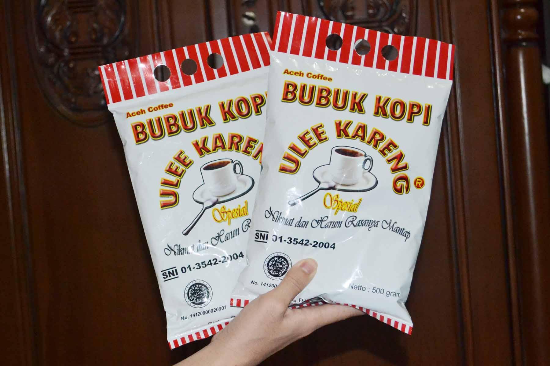 Beli Fry And Roast Kopi Toraja Blend Gold 250 Gram Bubuk Halus Biji Jantan Warung Tinggi Premium Blended Coffee Ulee Kareng Spesial 500