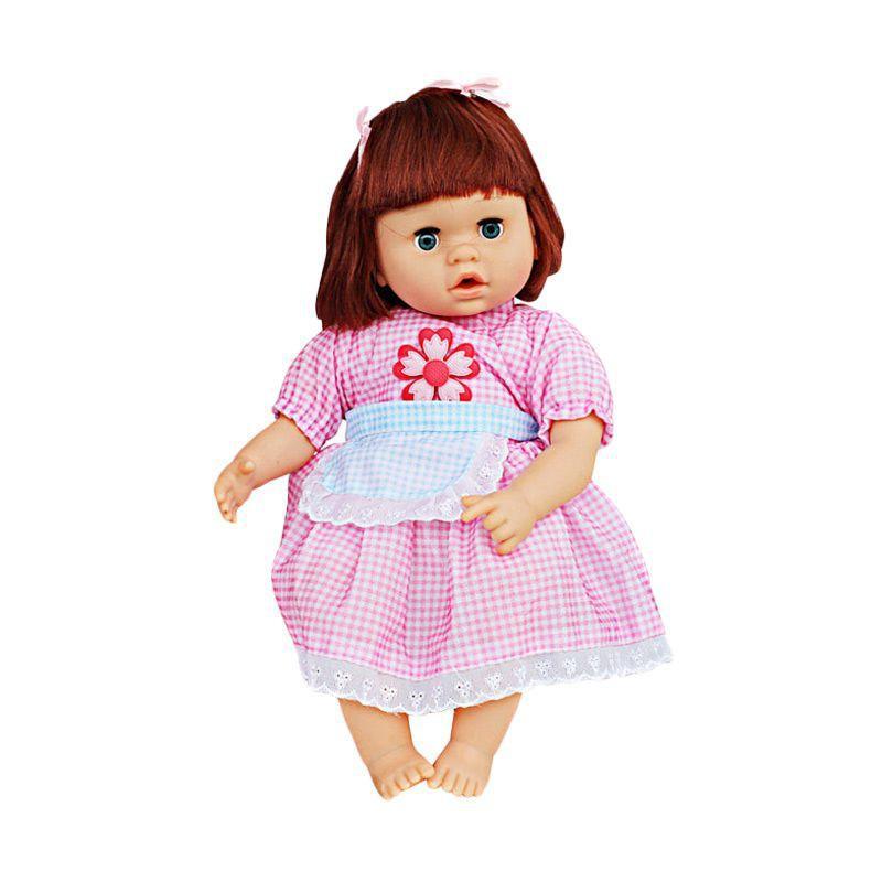 Boneka Bibi Cewek Singing   Baby Singer   Mainan Anak Perempuan   Mainan  Anak Laki Laki b000cd04ac