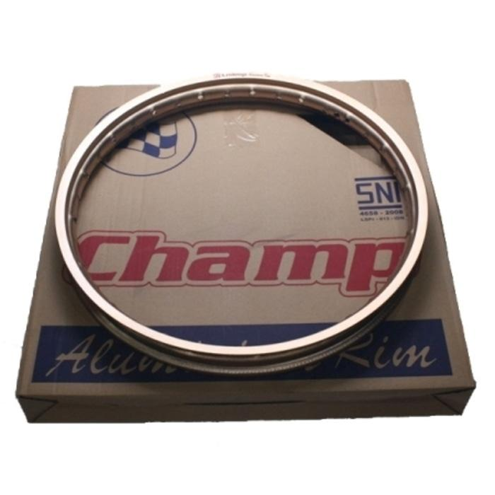 VELG CHAMP RING 17-140 TITANIUM G-OTO MP ASAC 1746
