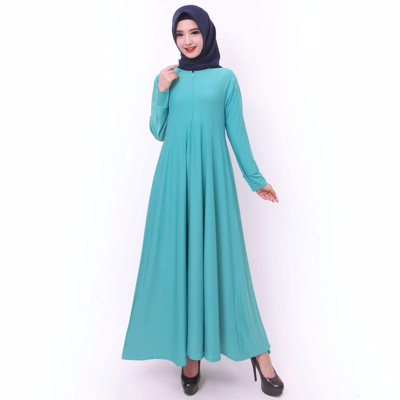 DnD - PROMO GAMIS MURAH Baju Gamis Gamis wanita Baju Muslimah Dress  Muslimah Fashion Muslimah Gamis dff9da6593