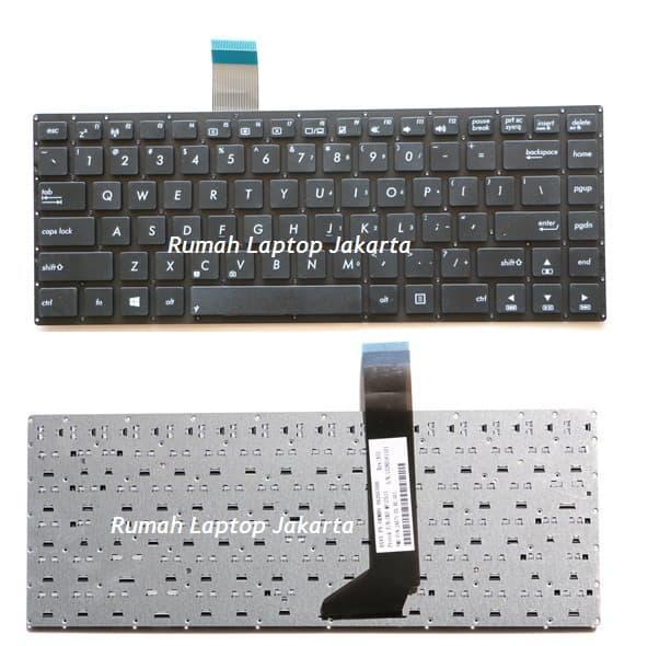 Keyboard ASUS K46 K46C K46CA K46CB K46CM A46 A46C A46CA A46CB A46CM