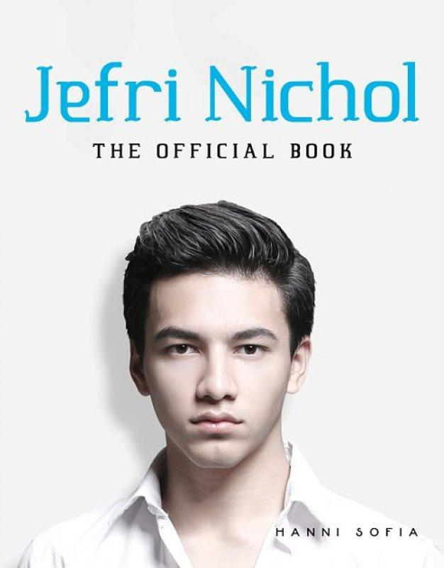 Jefri Nichol - The Official Book