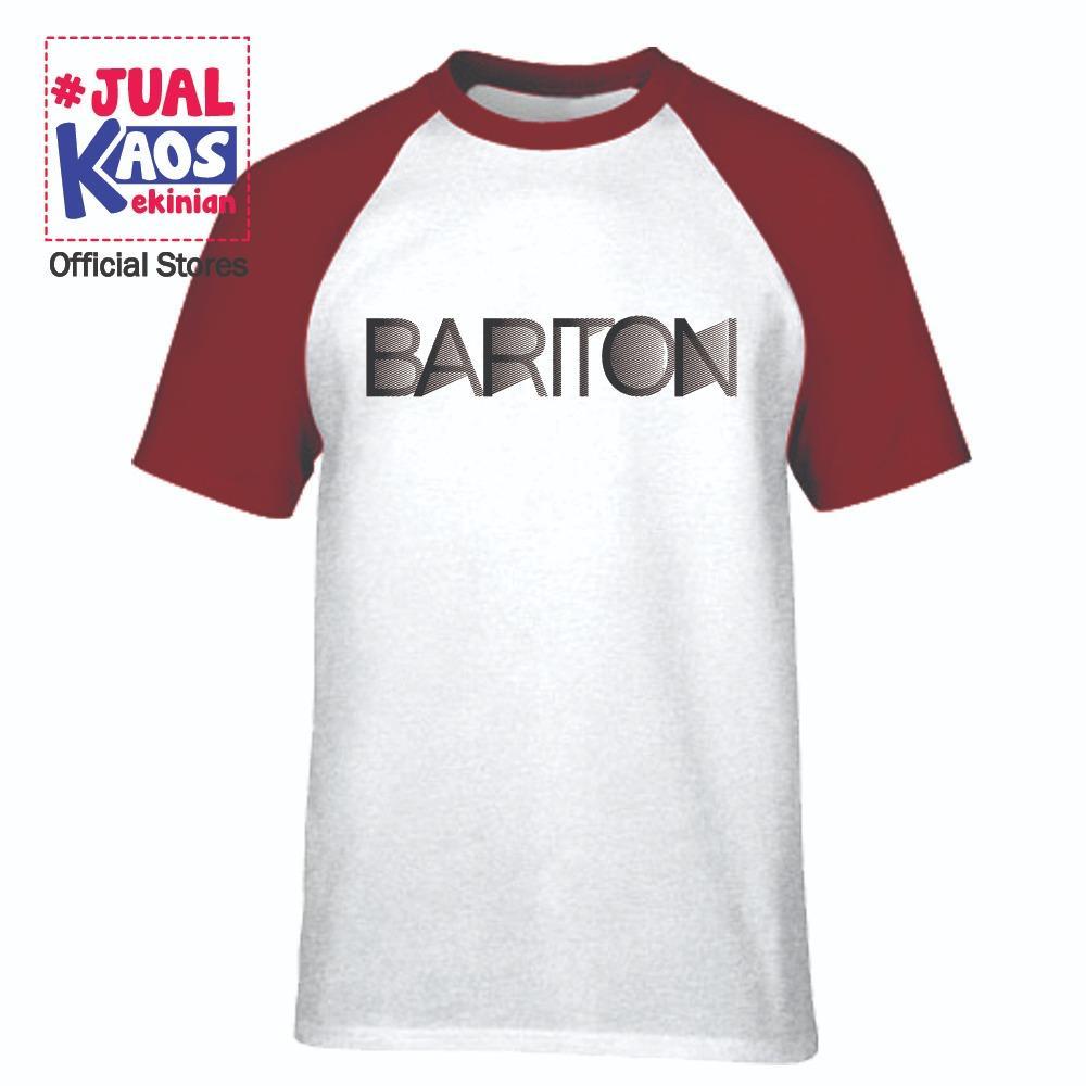 Kaos JP Jual Kaos Jualkaos murah / Terlaris / Premium / tshirt / katun Raglan / lelinian / terkini / keluarga / pasangan / pria / wanita / couple / family / anak / surabaya / distro / Bariton