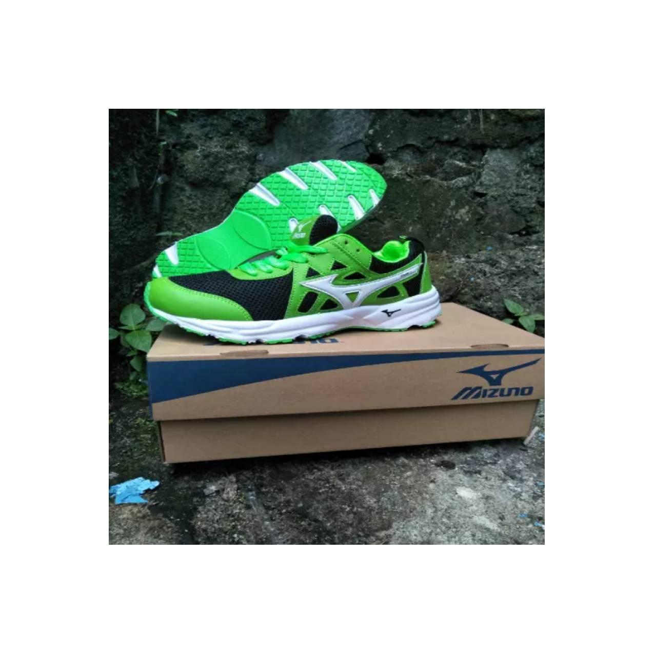 Sepatu Running Mizuno Park 2 Original