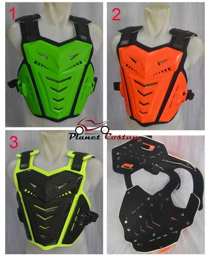 Murah,, Body Protector Import Murah untuk Motor Trail Motocross Trabas - jaket eiger pria wanita jeans bomber parka gunung levis bomber pria jeans wanita retro