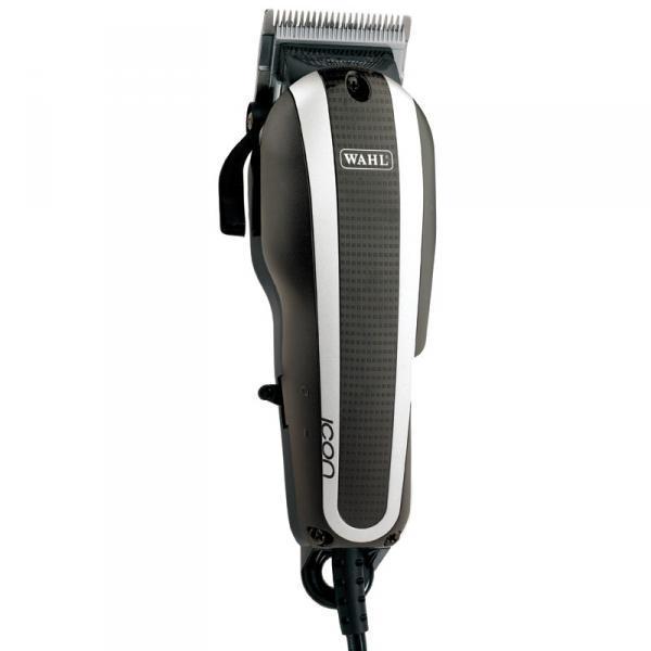 Wahl Alat Cukur Rambut Icon Professional Corded Clipper V9000- Hitam