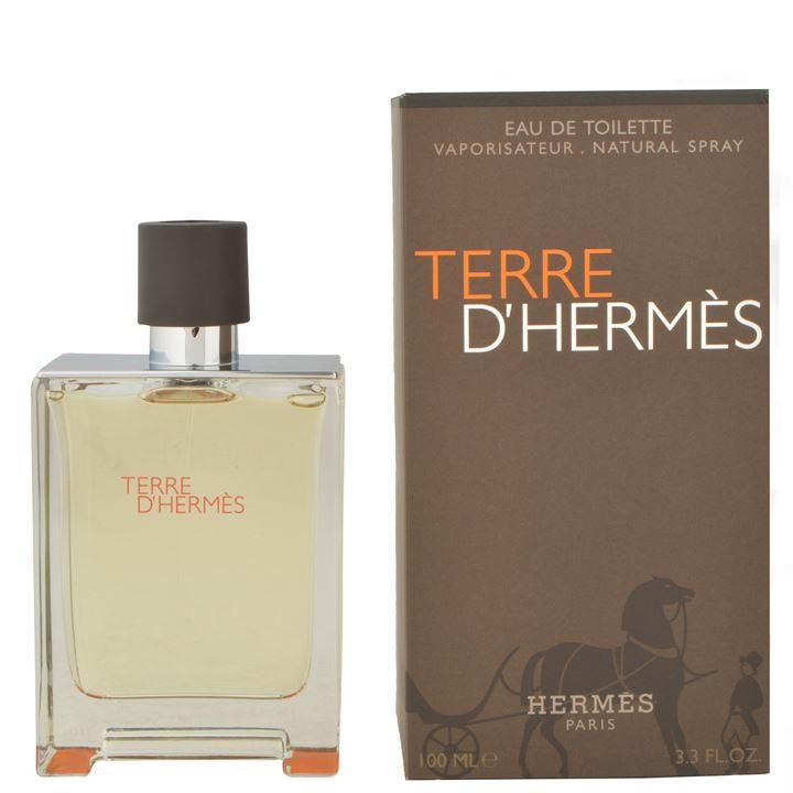 Hermes Terre D Hermes Men 100ml