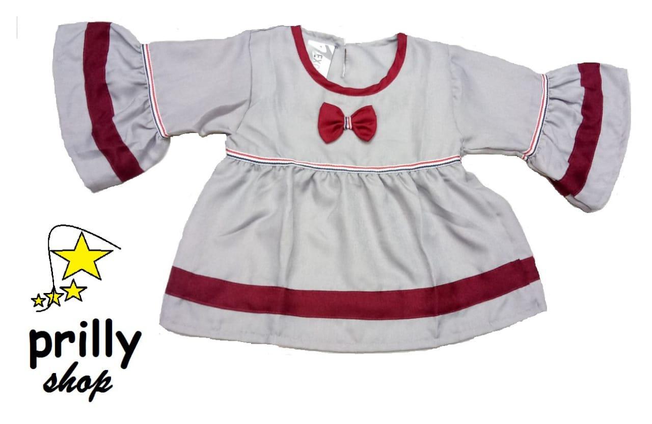 P.S atasasan anak baby dool/dress anak/kaos anak/jumpsuit/gamis anak