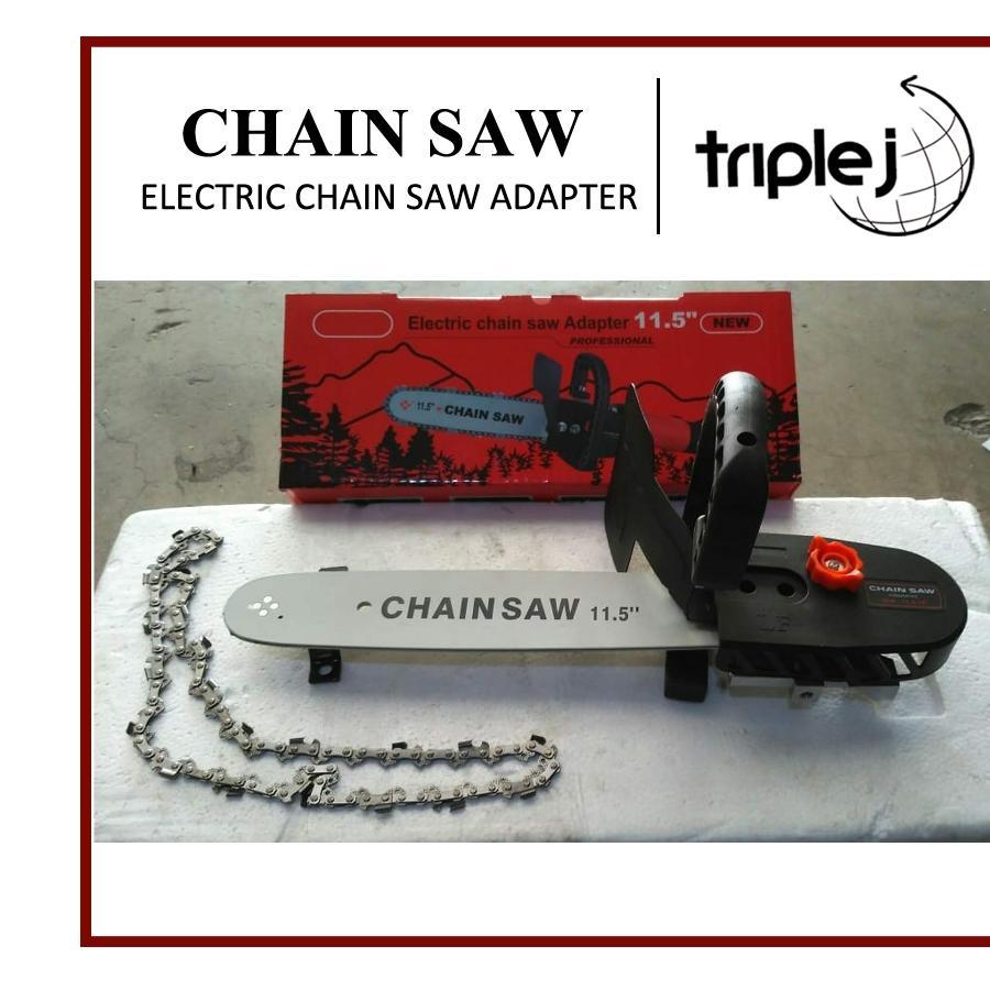 Jual Aneka Gergaji Serbaguna Trolley Alat Berat Elektrik Krisbow 1t Kw0501625 Electric Chainsaw Mini Listrik