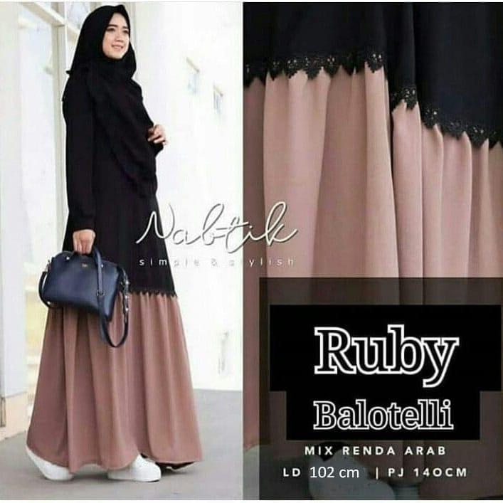 f4ae4905e9f6cb1a661f290abdfb0f4f Review List Harga Dress Muslim Remaja 2018 Teranyar minggu ini