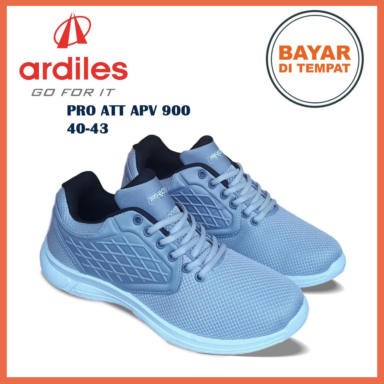 Amelia Olshop Sepatu Pro Att Sneaker Pria High Quality New Arrival ... ee0d312b9a