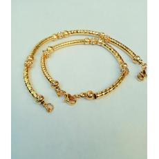 gelang tangan GOLD xuping wanita #2