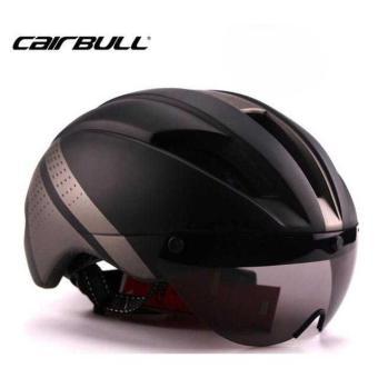 Harga preferensial CAIRBULL Helm Sepeda Magnetic Removable Lens beli  sekarang - Hanya Rp436.919 de230fd1ca