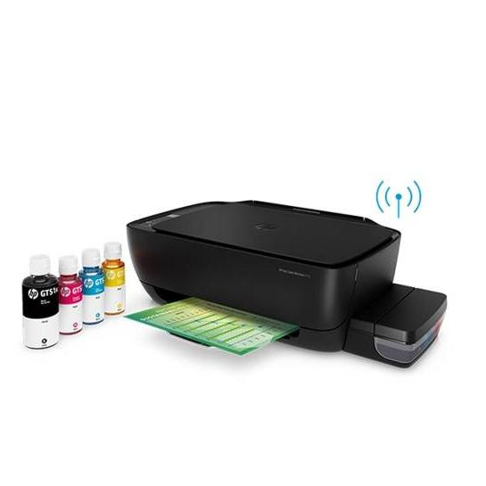HP PRINTER 415 ALL-IN-ONE WI-FI INK TANK (Z4B53A)