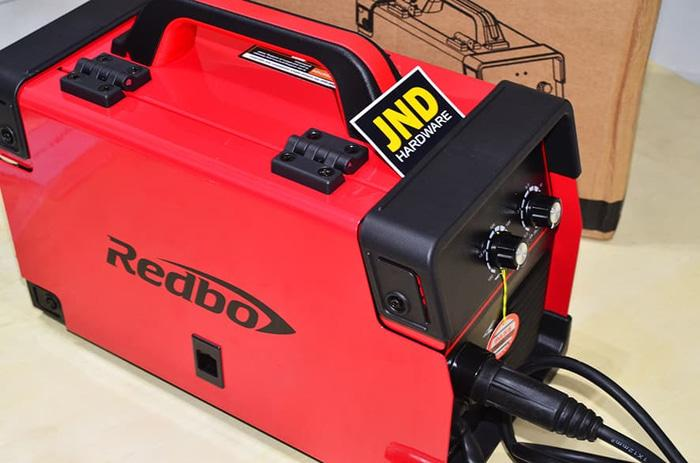 Promo Mesin Las Inverter MIG 160 Redbo Tanpa Gas CO Original