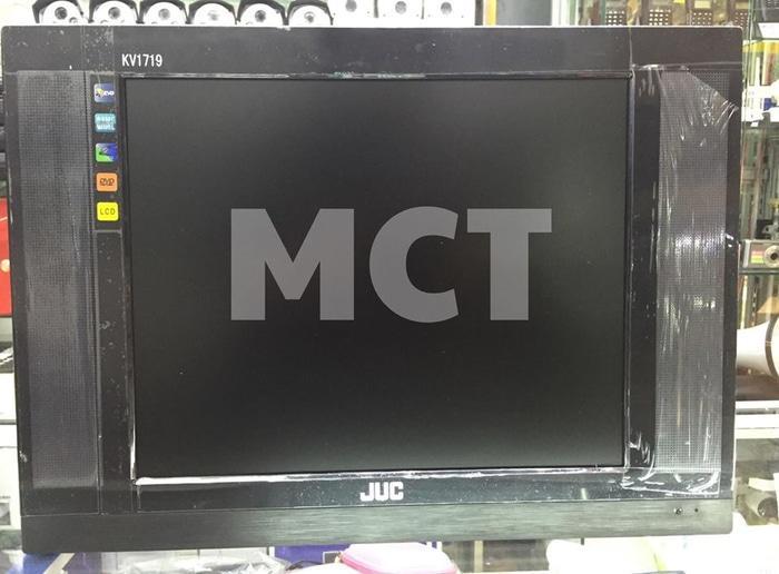 LCD TV / Monitor JUC 17 inch Body Slim