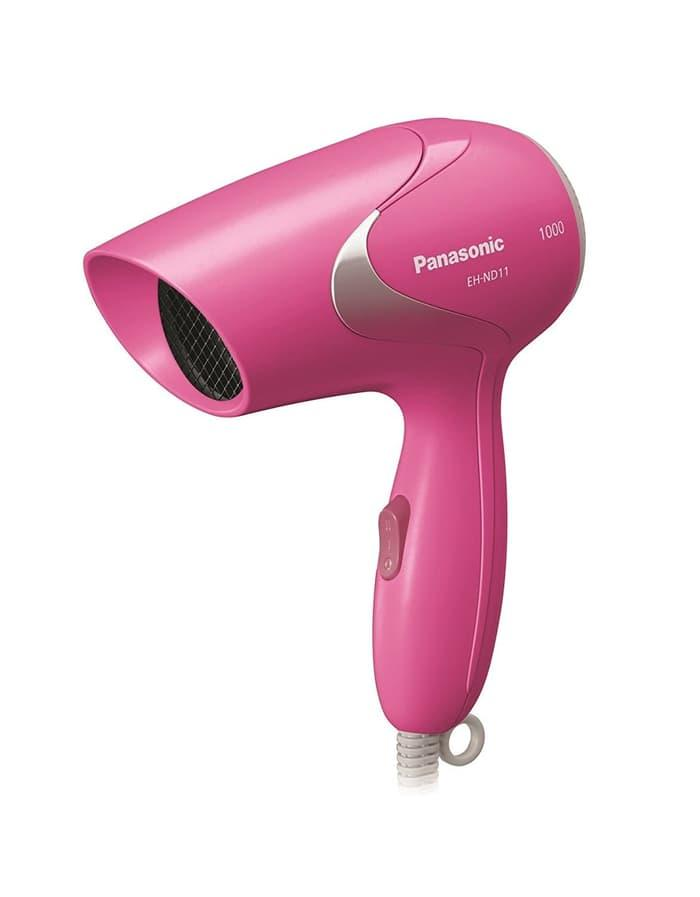 Panasonic Hair Dryer 400 Watt - EHND11 Pink