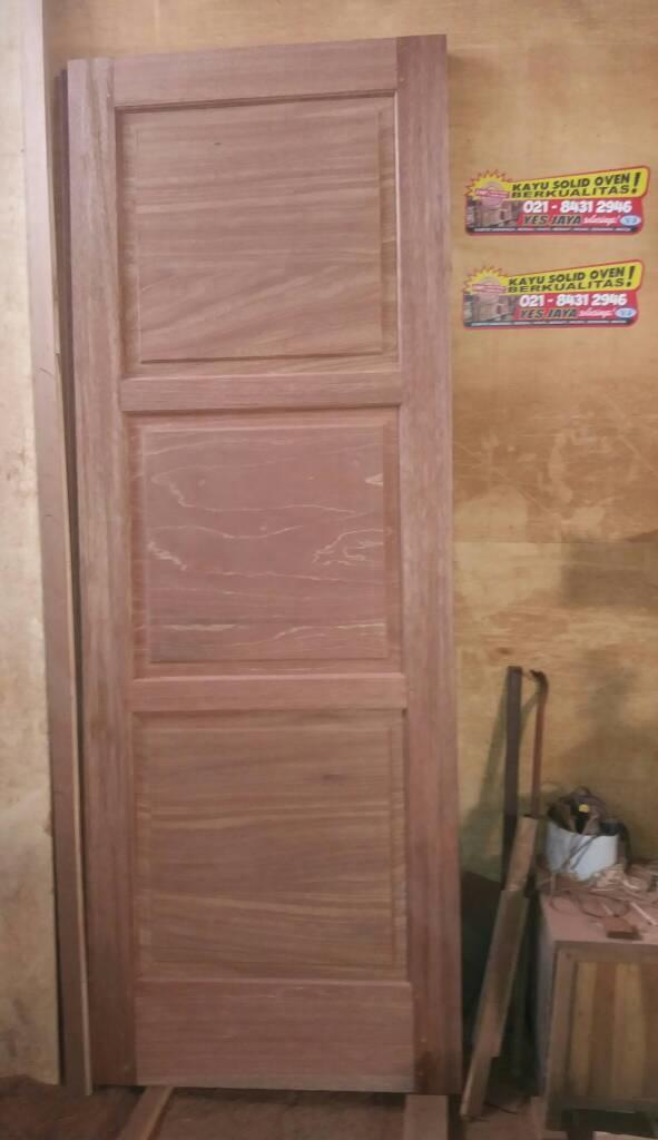 Pintu Meranti Batu