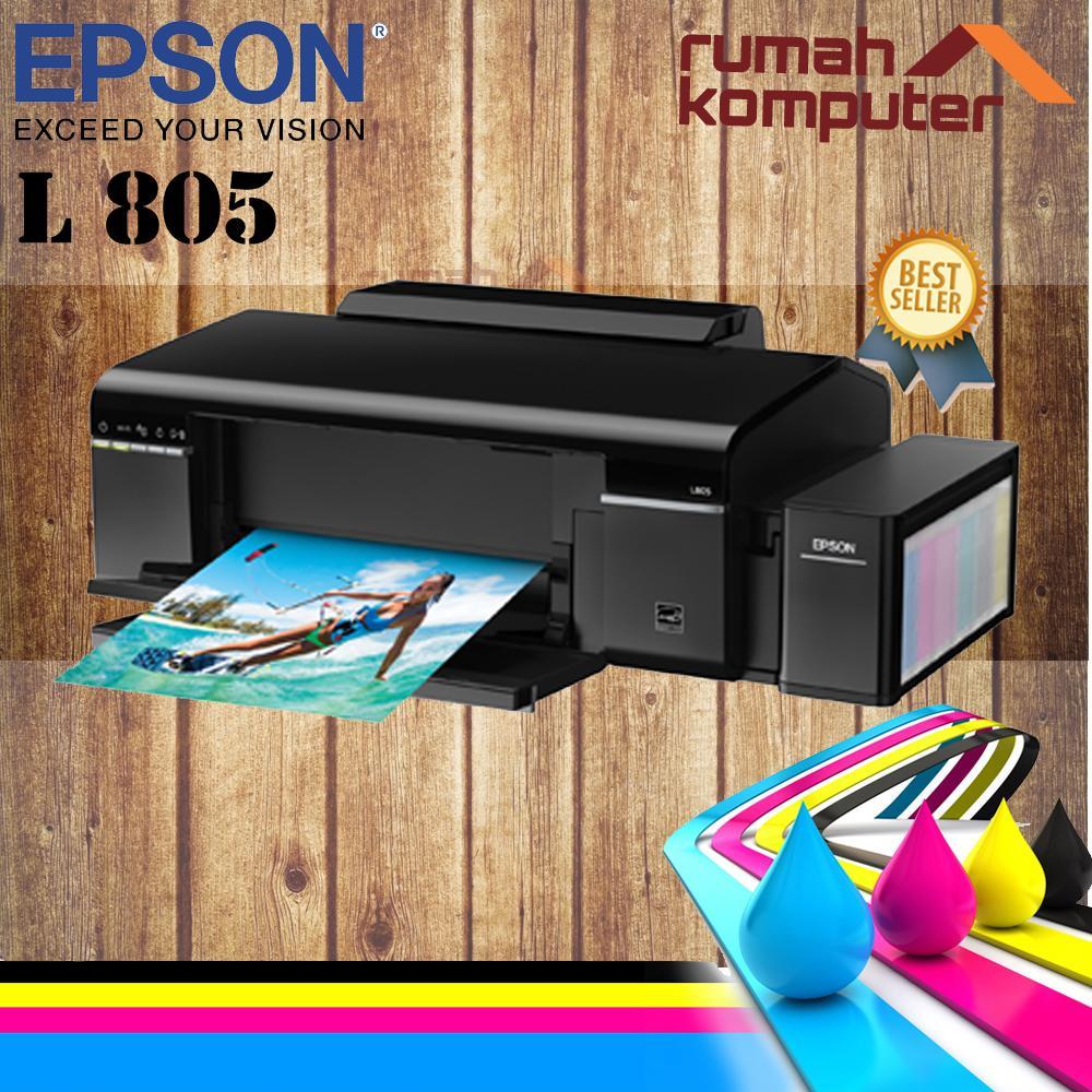 Info Harga Printing How To Install Epson Printer Drivers On