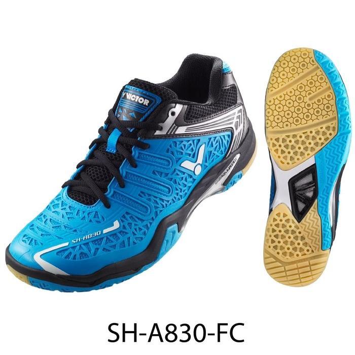 Sepatu VICTOR SH A830 FC/ Sepatu Bulutangkis VICTOR SHA830 FC