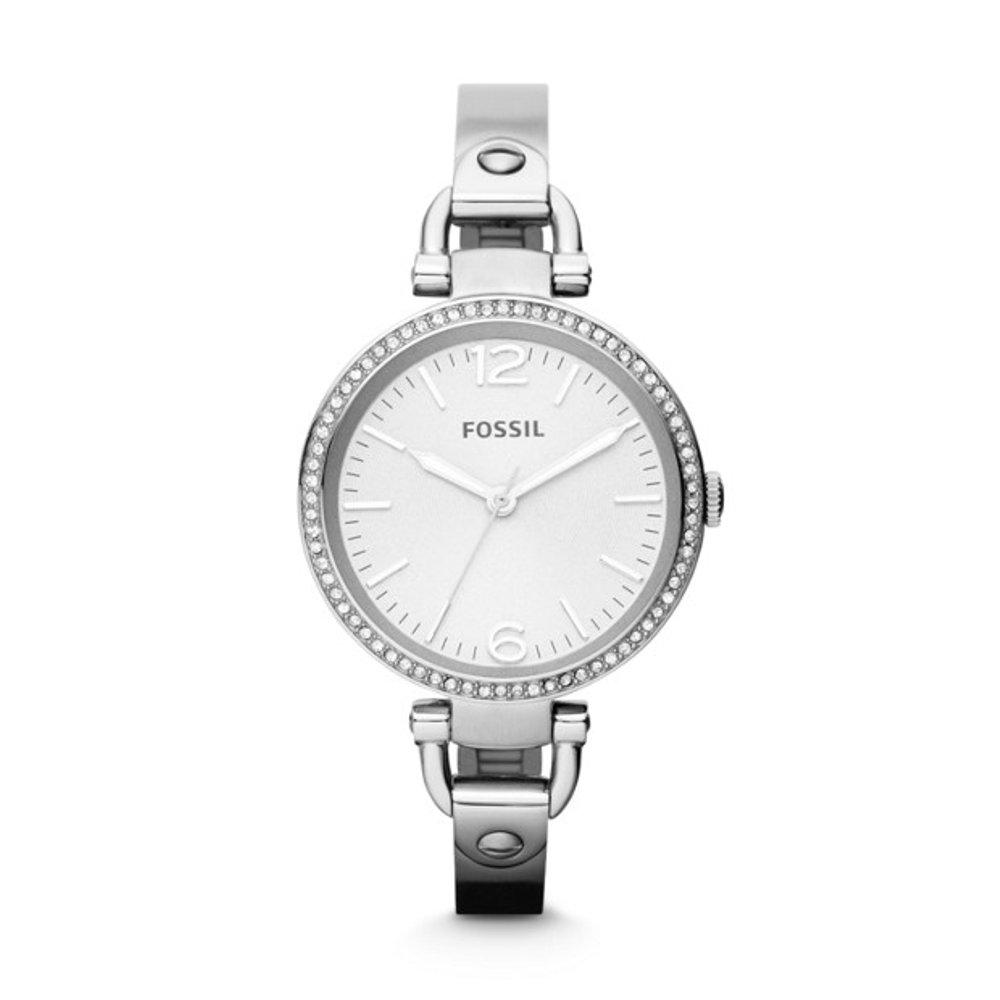 Buy Sell Cheapest Fossil Georgia Es3225 Best Quality Product Deals Jam Tangan Wanita Original Es3565 Stainless Steel Watch