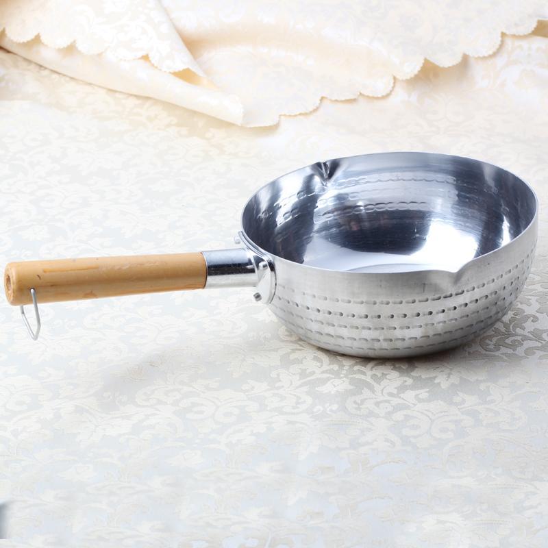 HYU Panci Panci Panci Panci Panci Panci Aluminium Model Korea Ramen Mie Instan