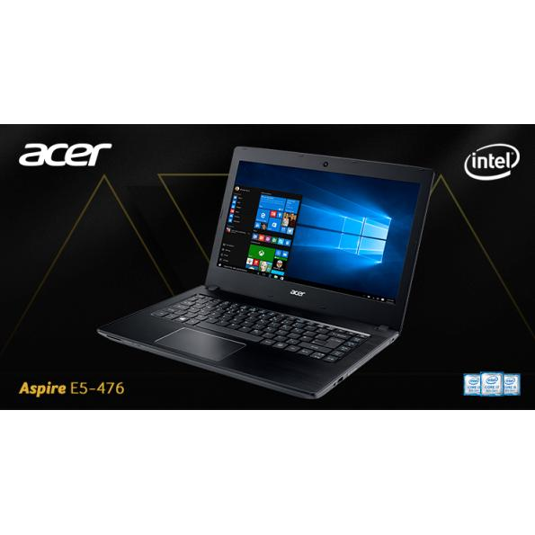 ACER Aspire E5-476G-8250U Steel Grey 8Th