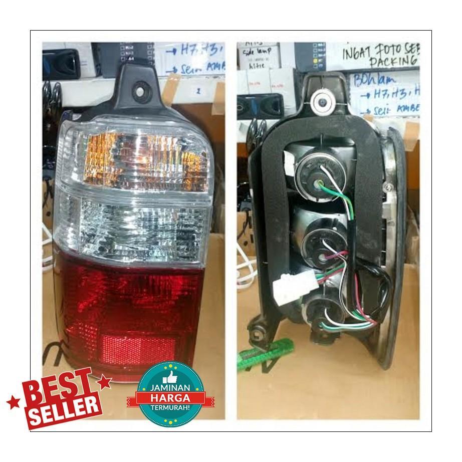 Otomobil Stop Lamp Tail Lights Toyota Kijang Super 1988 1989 1990 Head Set Su Sz 20 5093 05 2b Suzuki Baleno 1995 1996 1997 1998 Source 212 19a7p X