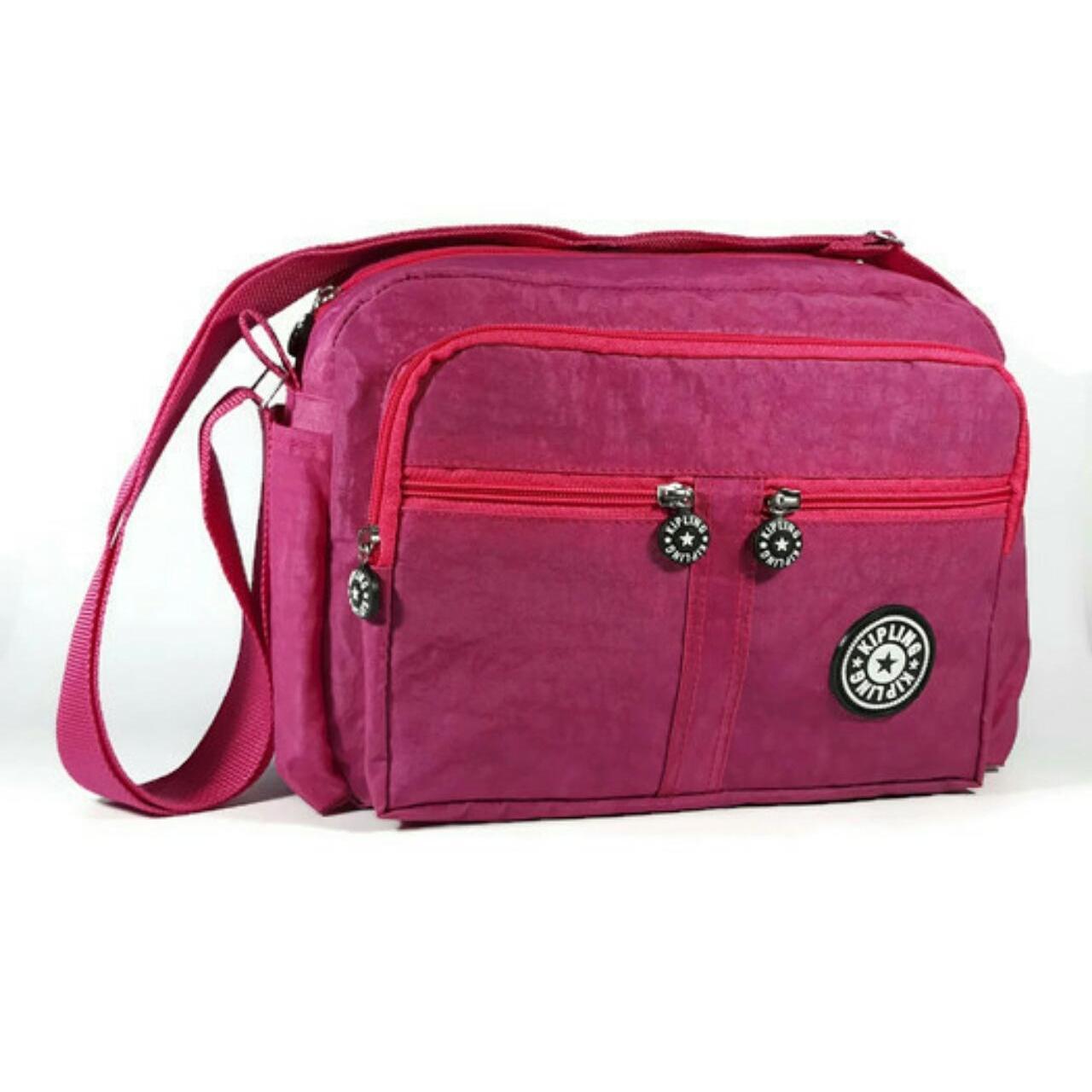 Tas Slempang Wanita Sling Bag Fashion Wanita Tas Branded Casual 001