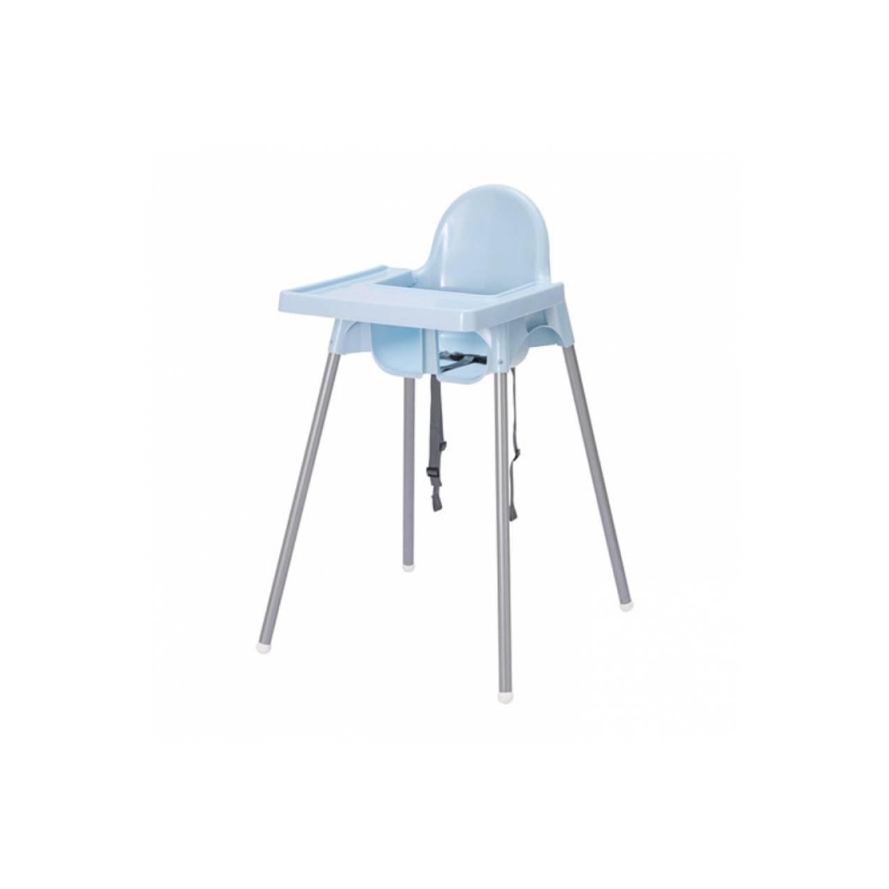 PALING MURAH!!! Kursi Bayi IKEA~ Babychair IKEA - Biru