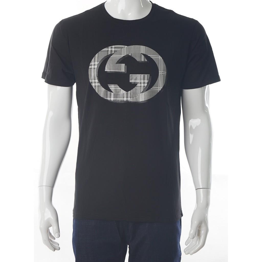 Referensi 8005 T-Shirt Short / Kaos Pendek Pria Hongkong Import