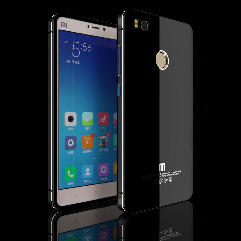 Aluminium Tempered Glass Hard Case for Xiaomi Casing HP Murah Terbaru