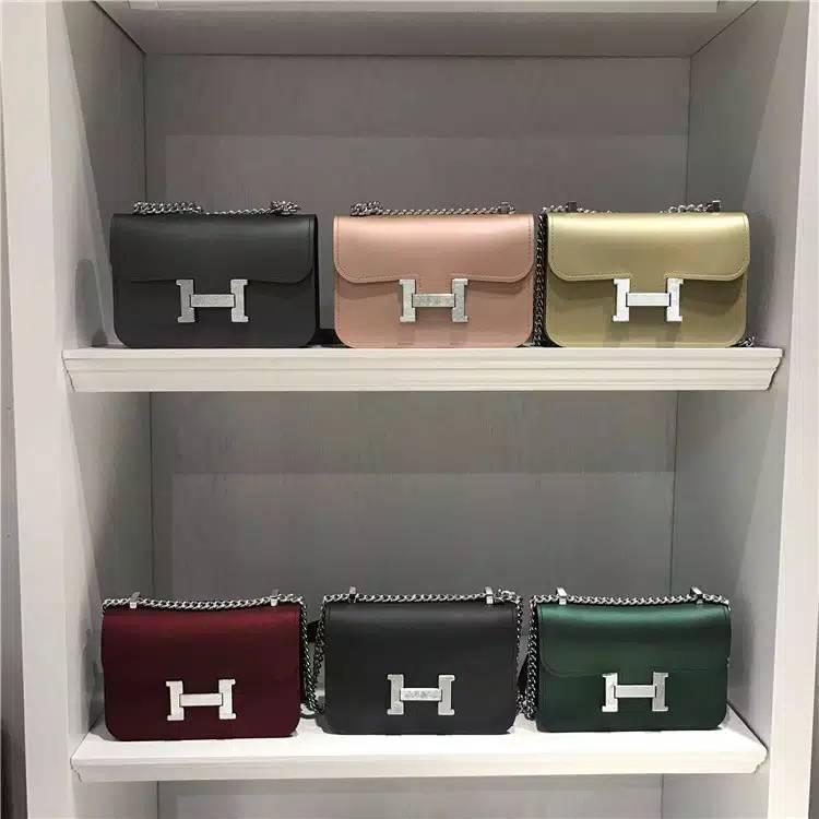 Promo Tas Wanita Fashion Hrms Hms Hermes Heritage Jelly Matte Best Seller Harga  Murah Diskon Sale 0cc4e00152