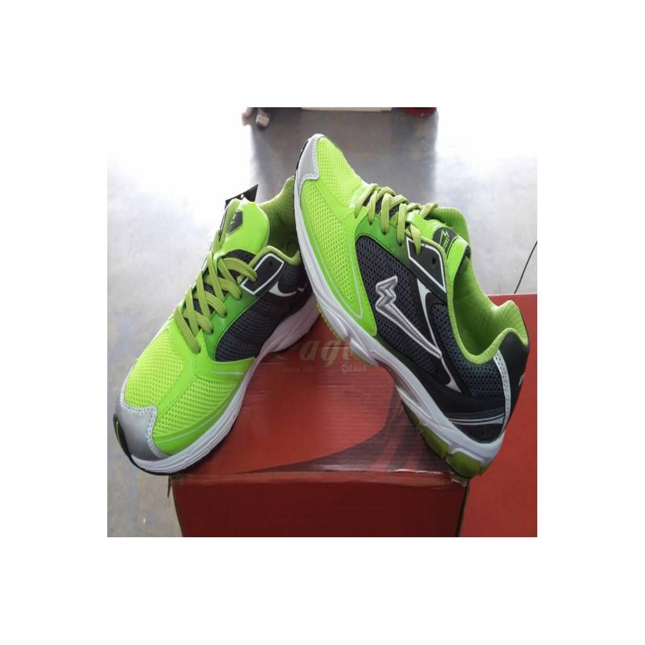 Sepatu Eagle running Royal / volly volley asics mizuno professional