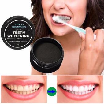 Pencarian Termurah Pemutih Gigi Arang Bambu Ampuh Memutihkan Gigi