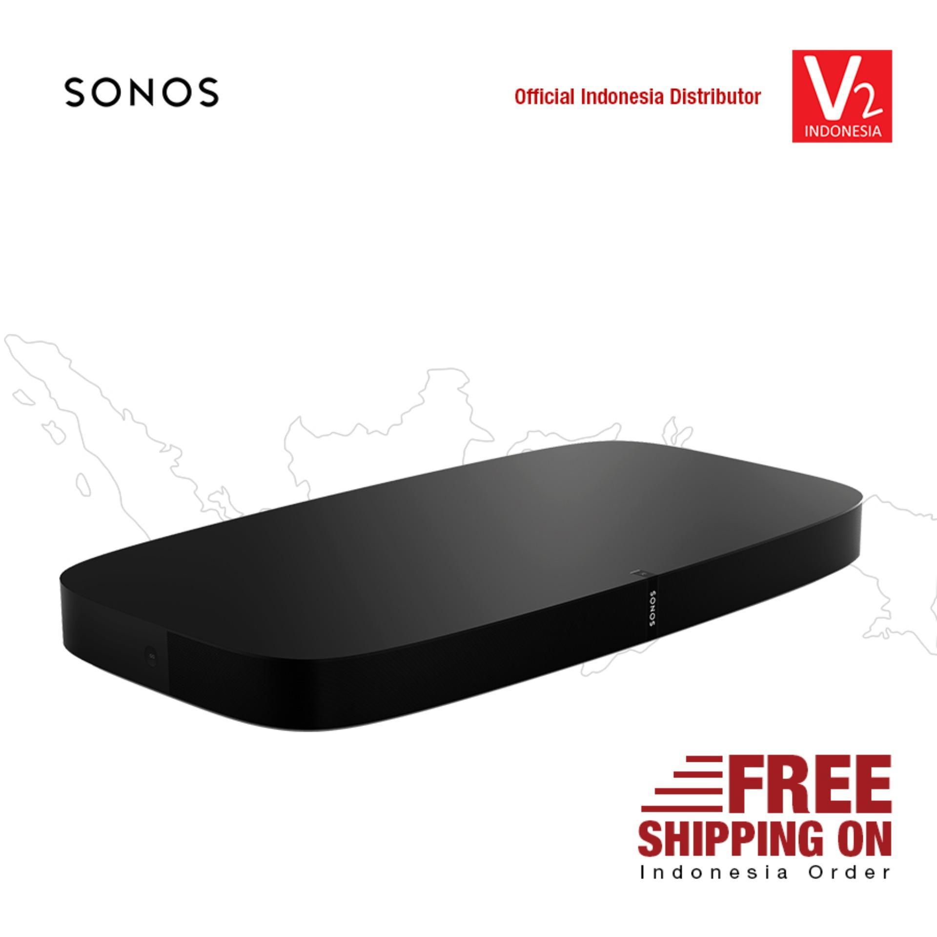 Sonos PlayBase Wireless HiFi System…