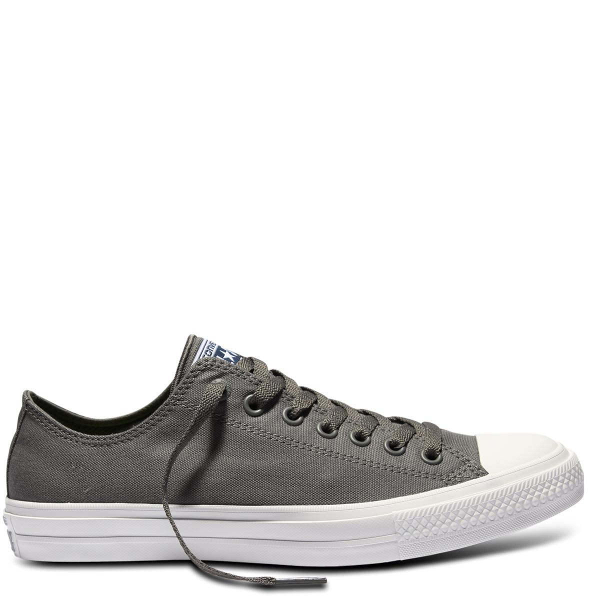 CONVERSE Chuck Taylor All Star new CT II Colour low Top Sepatu Sneakers