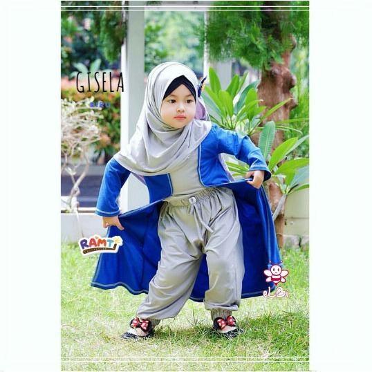 eLBi-setelan legging anak surabaya I gisela