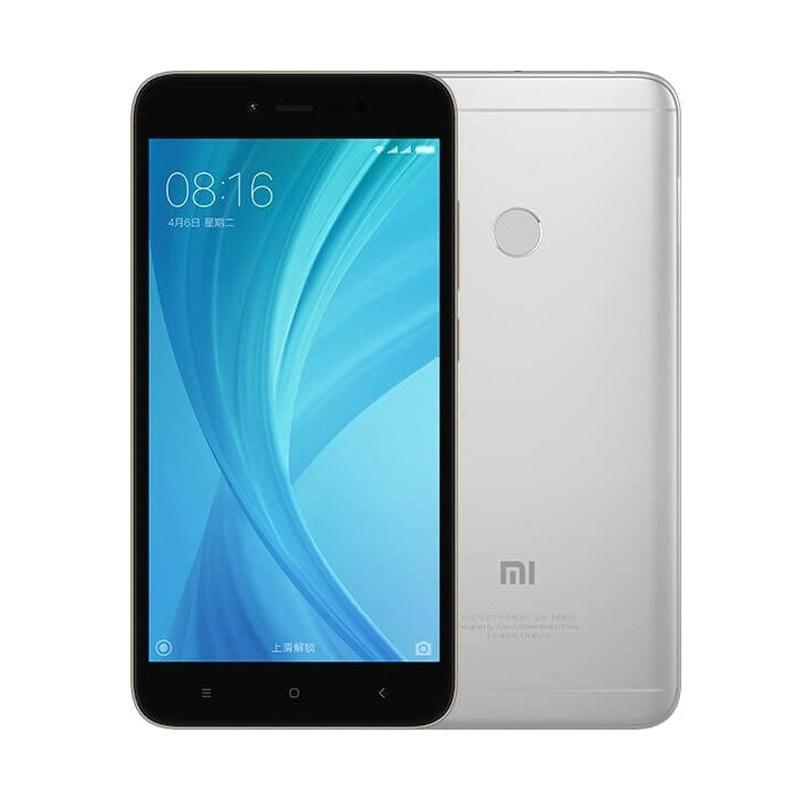 Xiaomi Redmi Note 5A Prime - [4GB/64GB] - Grey Grs Distributor