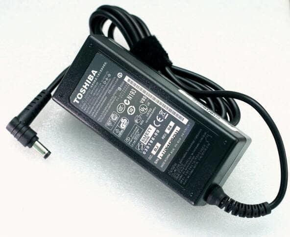 Terbaru! Adaptor Laptop Toshiba Satellite L630 - L635 - L640 - L645 Series Ori - ready stock