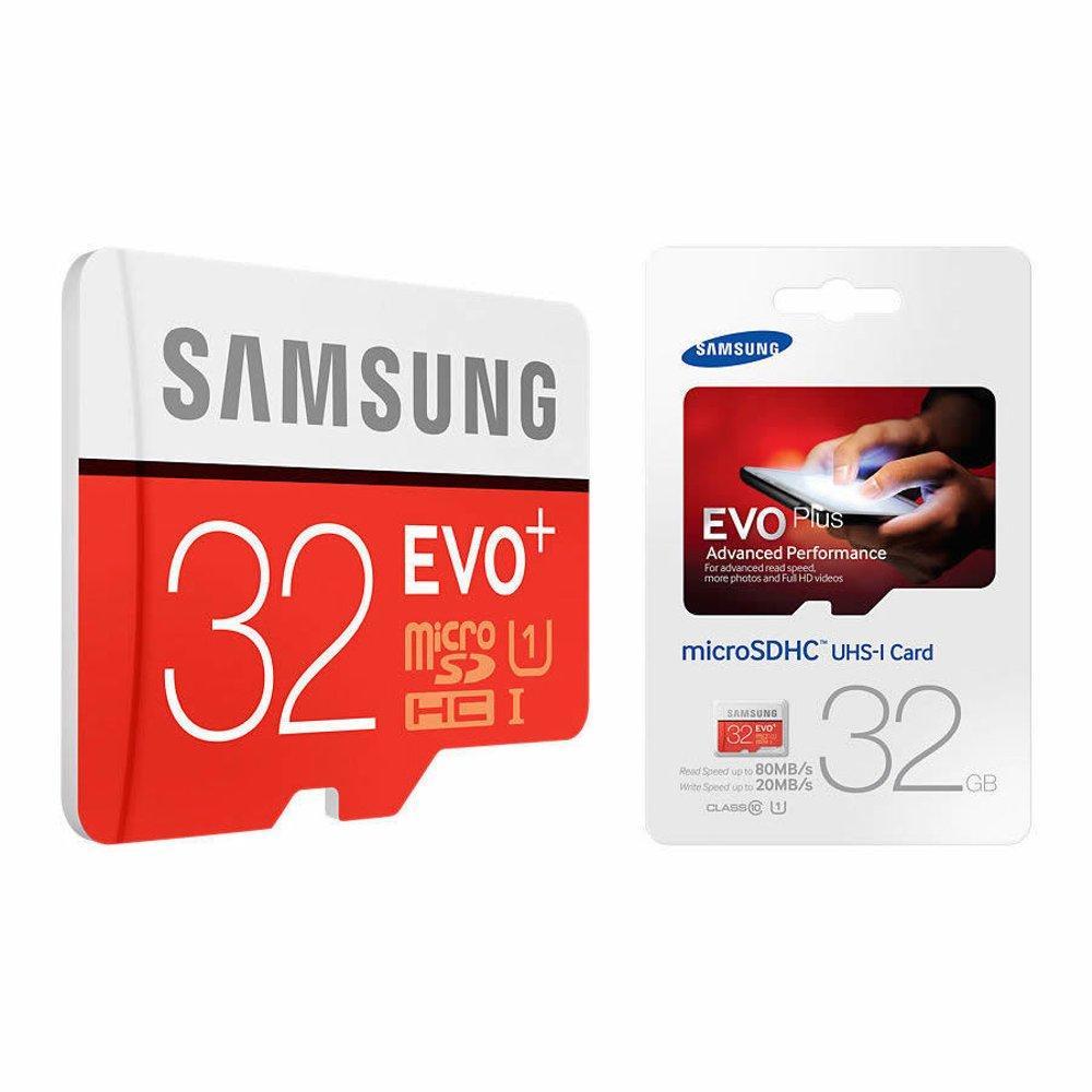 OEM - Memory Card Samsung Class 10 Evo 32 GB Micro SD