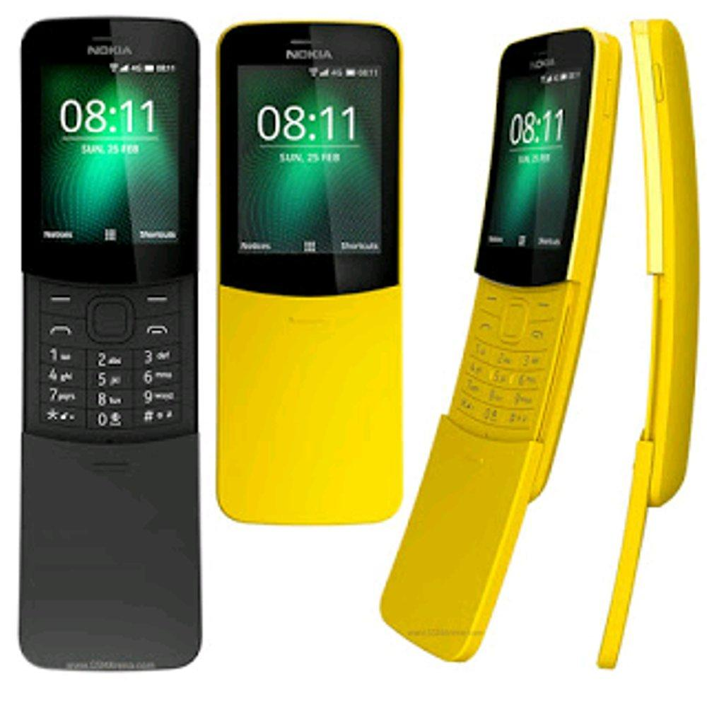 Nokia Pisang 8110 HDC Supercopy New