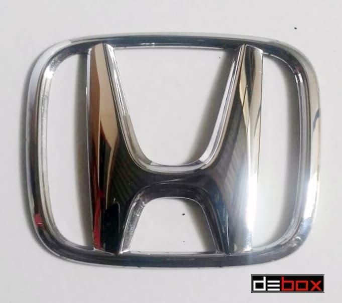 Logo Steer Honda Original Stir Interior Mobil