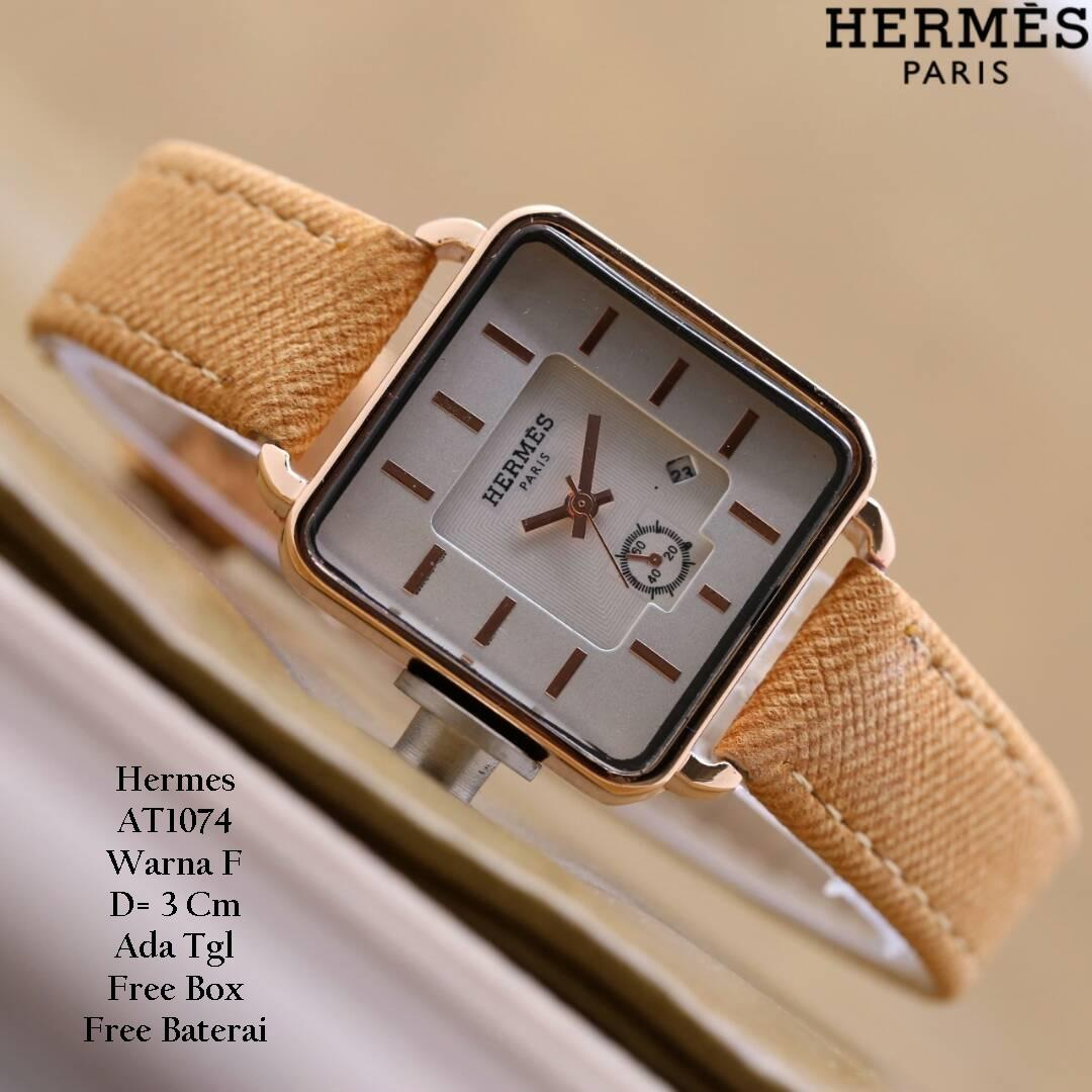 Hermes 57146in1 Dark Blue Daftar Harga Terlengkap Indonesia Flat Gold Tr11 Jam Tangan Wanita Murah Devara Light Brown Color