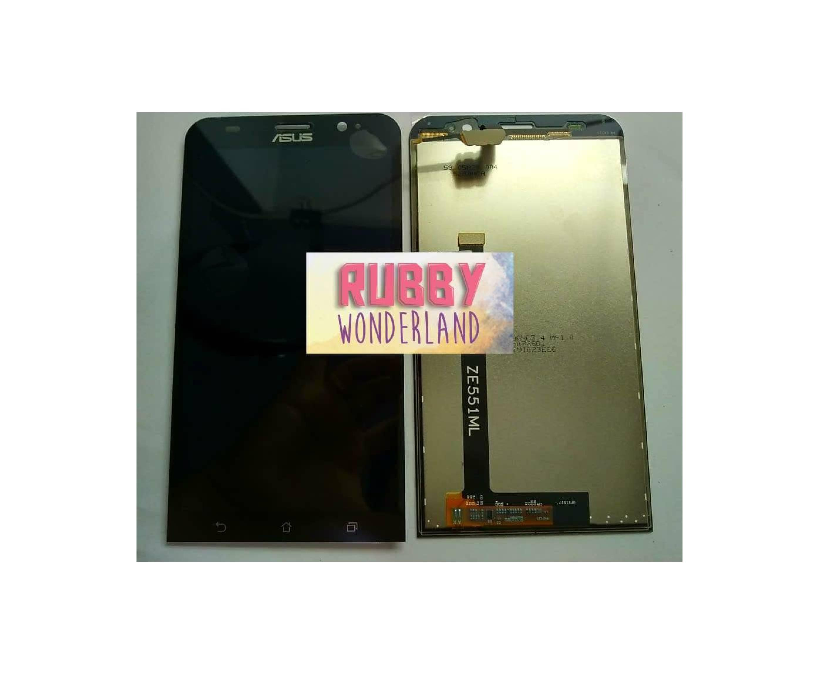 LCD + Touchscreen Asus ZE551ML / Z00AD Zenfone 2 5.5inc Original