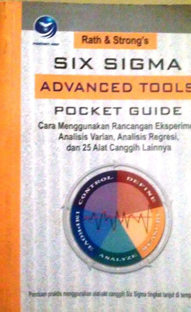 Six Sigma For Managers lazada